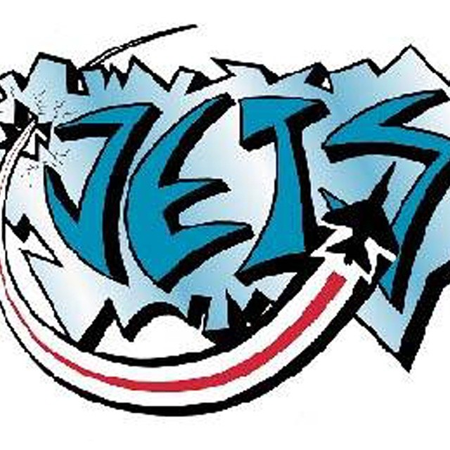 Slough Jets Lgoo 4