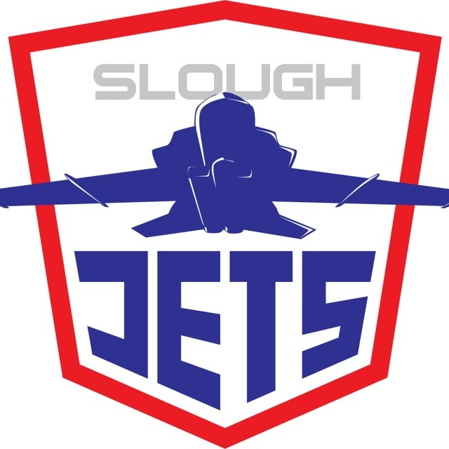 Slough Jets Legends Logo designed by Lewis Cleveland