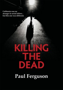 Killing the Dead Poster