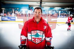 Slough Jets Legends 2014