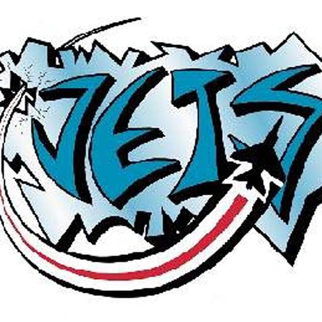 Slough Jets Lgoo 4