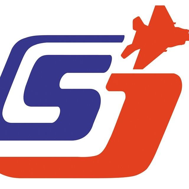 Slough Jets Logo 5