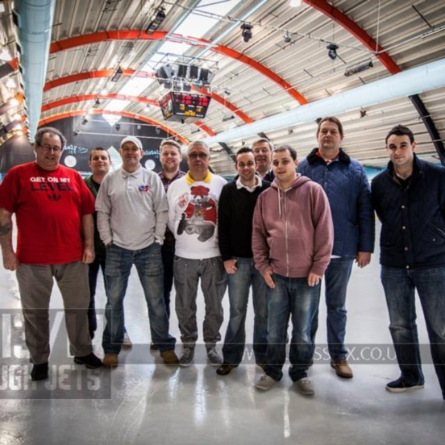 #icehockey #office #crew #videographer #scorer #editor #photographer #officials #dj #annoucer