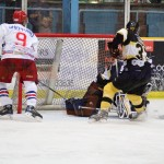 Slough Jets vs Bracknell Bees (September 17, 2011) 2372