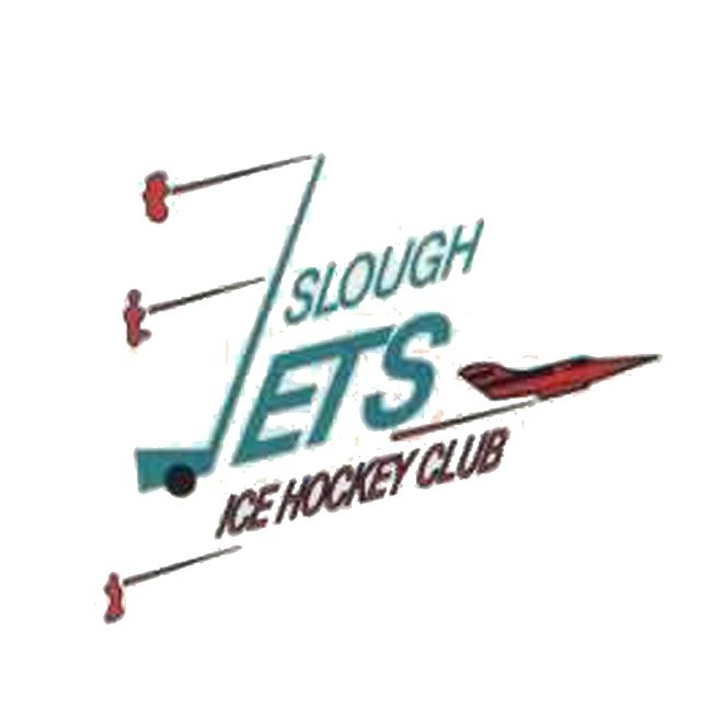 Slough Jets Logo 2