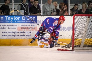 Guildford Flames vs Slough Jets (Semi-Final) - (April 14, 2012) 0581